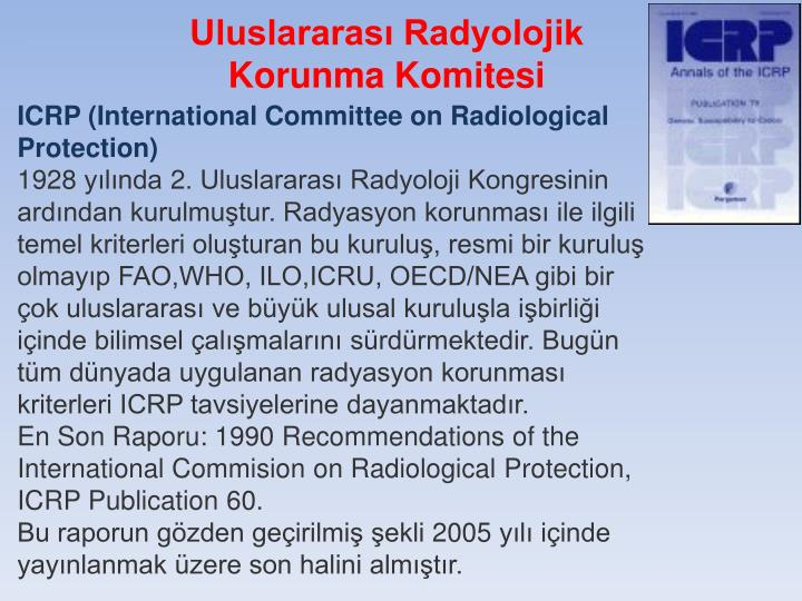 ICRP (International
