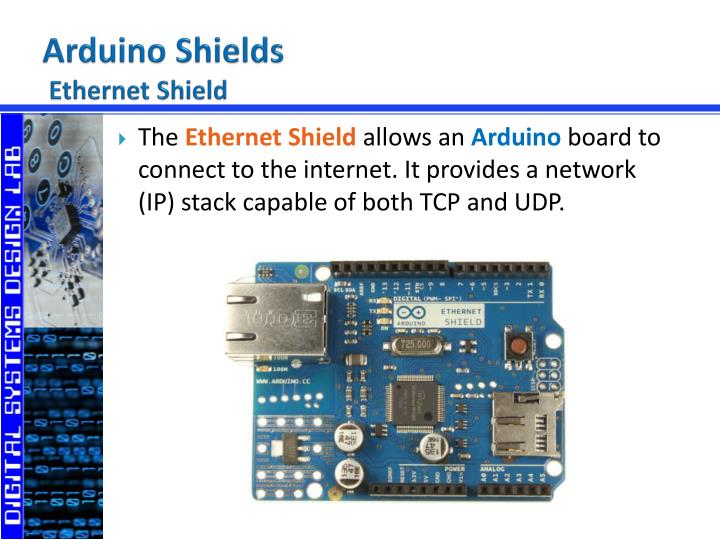 Ppt exploring the arduino board powerpoint presentation