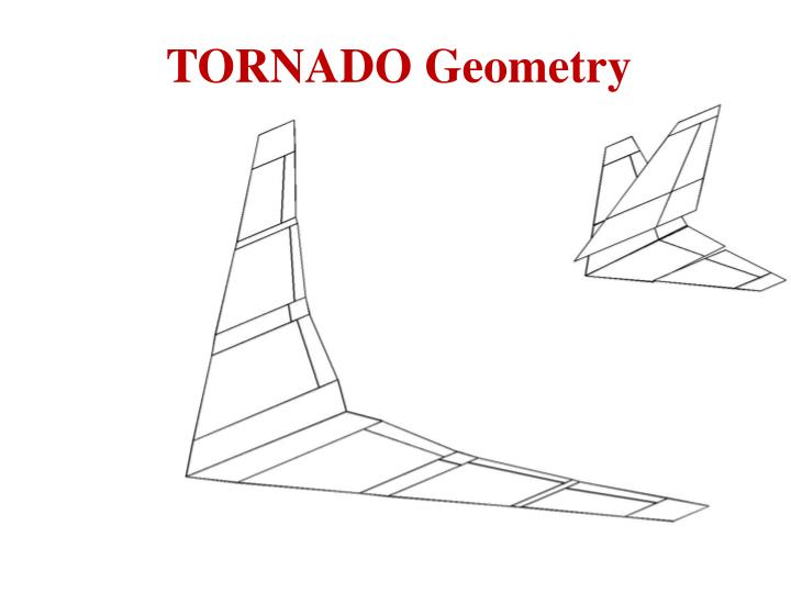 TORNADO Geometry