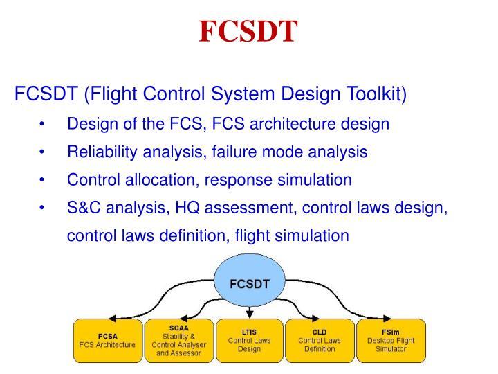 FCSDT