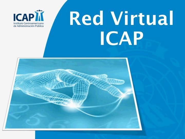Red Virtual ICAP