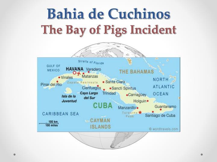 Bahia de Cuchinos