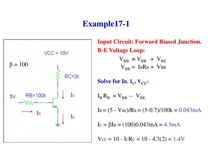 Example17-1