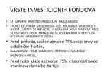 vrste investicionih fondova3