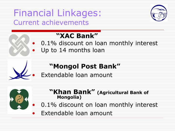 """Mongol Post Bank"""