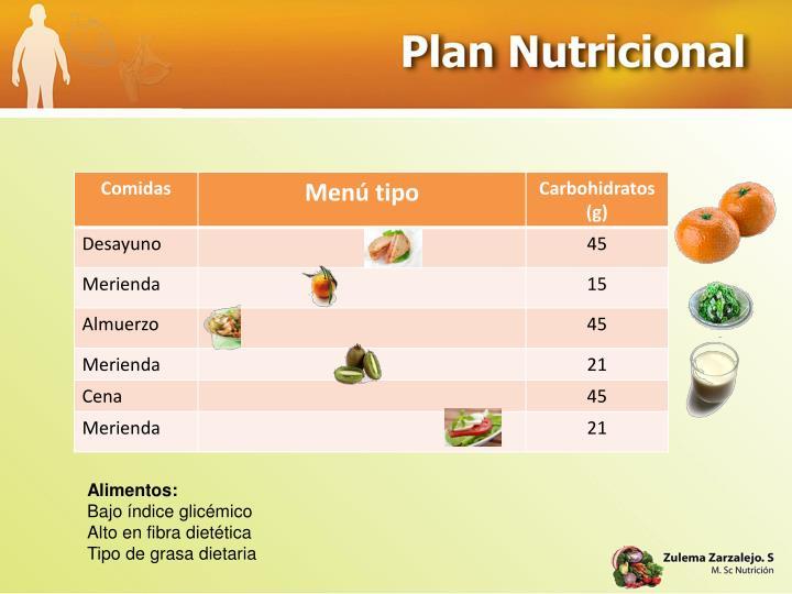 Alimentos: