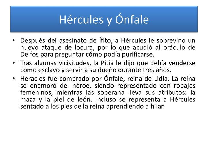 Hércules y