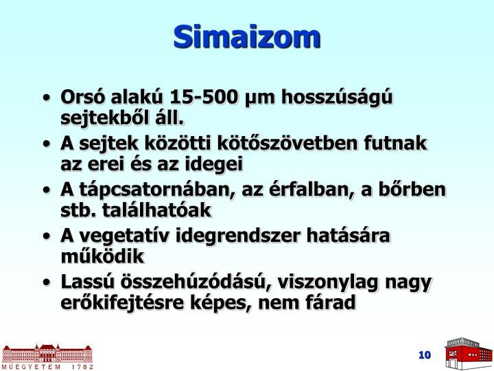 Simaizom