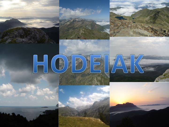 HODEIAK