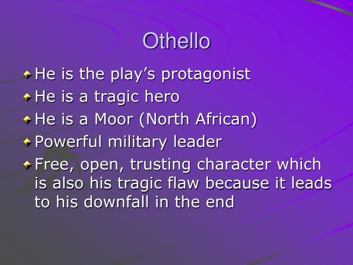 iagos web of deceit Iagos web of deceit perhaps the most interesting and exotic character in the tragic play othello, is honest iago through some carefully thought-out words and actions, iago is able to manipulate others to do things in a way that benefits him and moves him closer toward his goals.