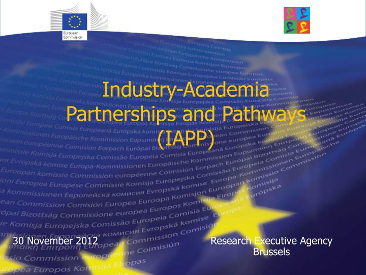 Industry-Academia