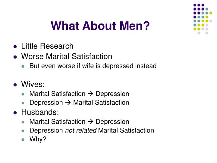 What About Men?