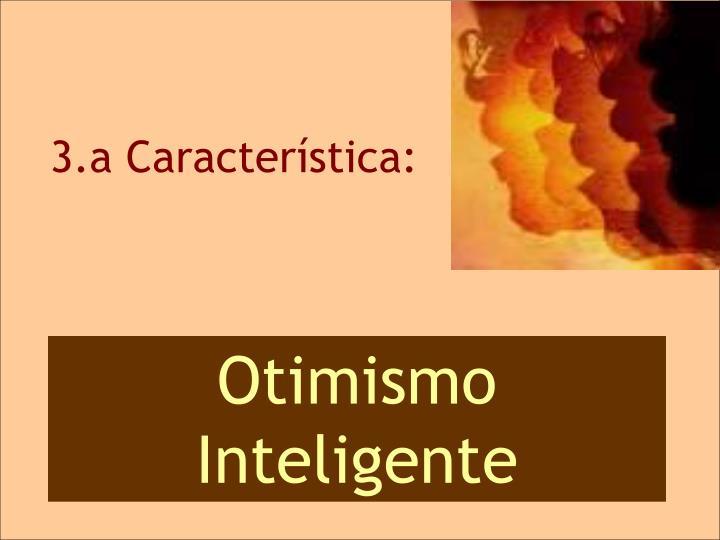 3. CARACTERÍSTICA