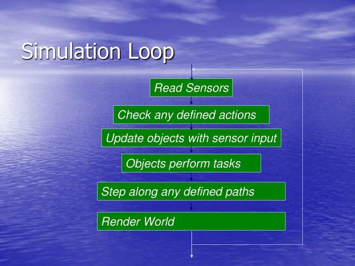 Read Sensors