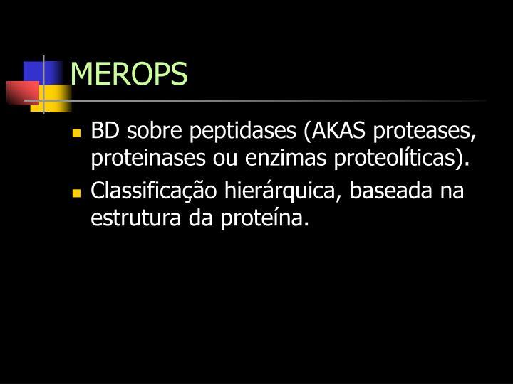 MEROPS