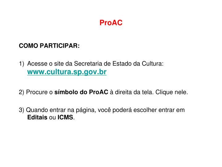 ProAC
