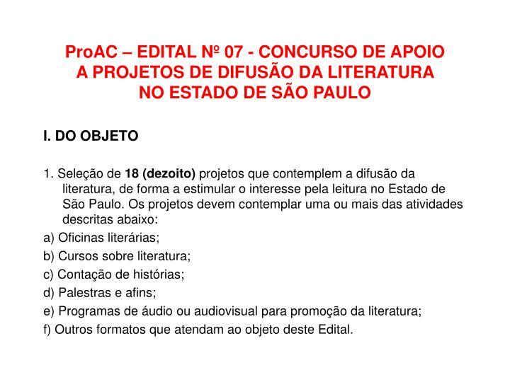 ProAC –