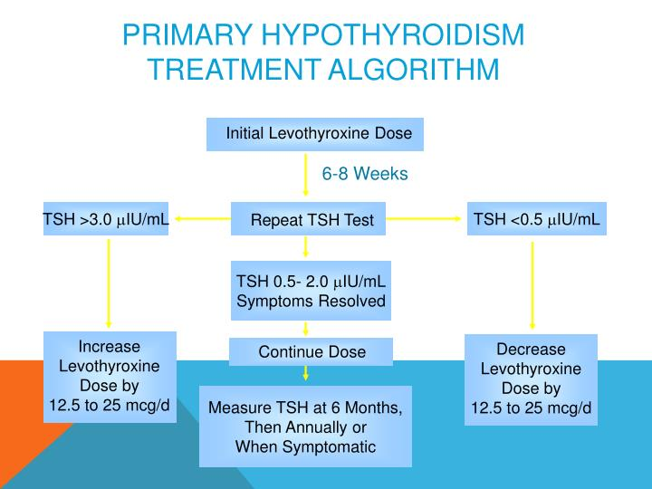 Hypothyroidism Synthroid Weight
