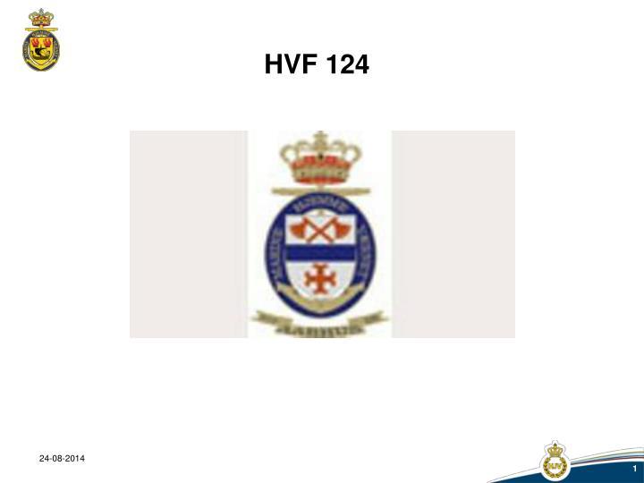 HVF 124