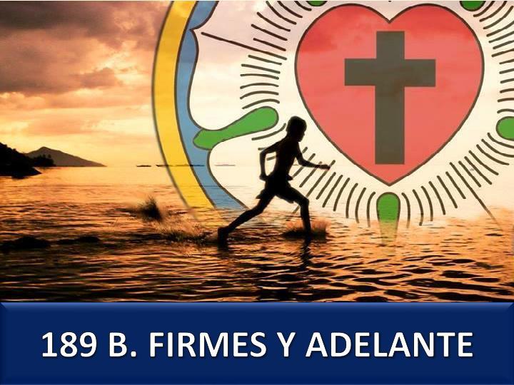 189 B. FIRMES Y ADELANTE