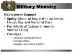 military ministry6