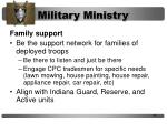 military ministry8