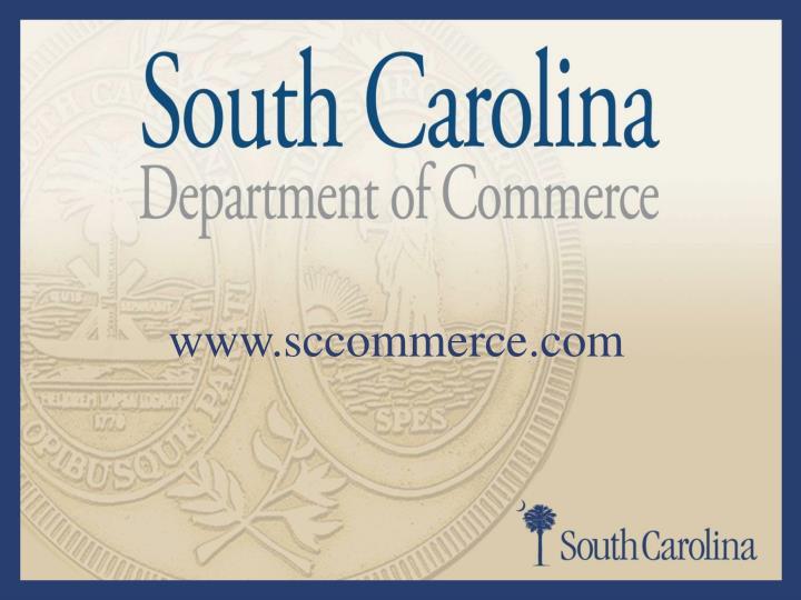 www.sccommerce.com