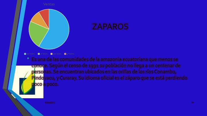 ZAPAROS