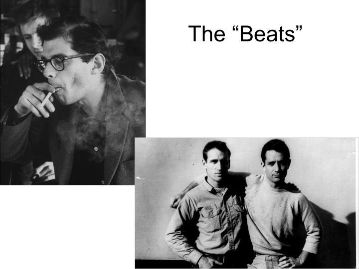 "The ""Beats"""