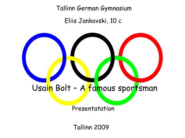 tallinn german gymnasium