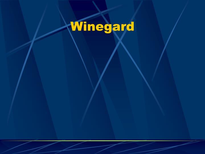 Winegard