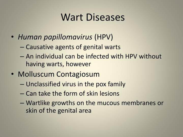 Wart Diseases