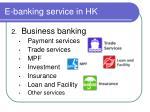 e banking service in hk2