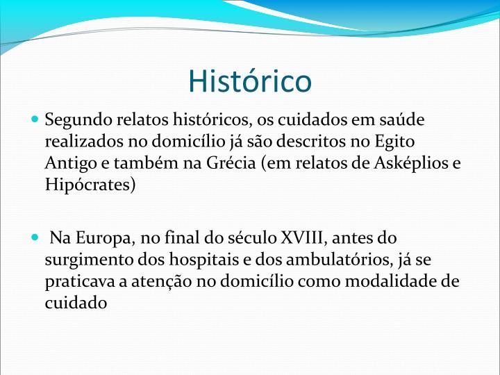 Histrico