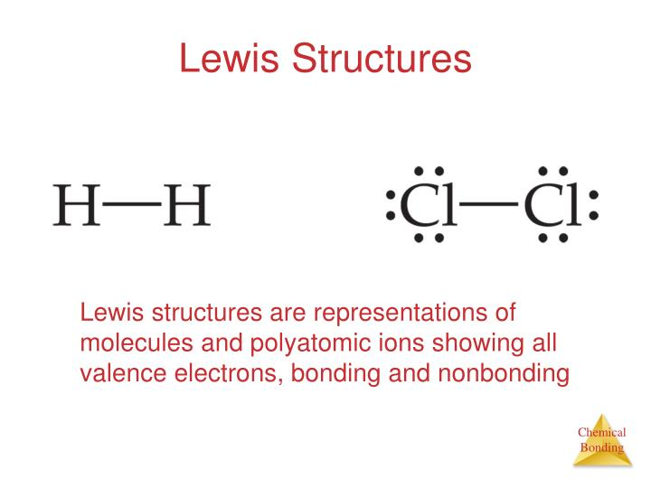 Lewis Structures