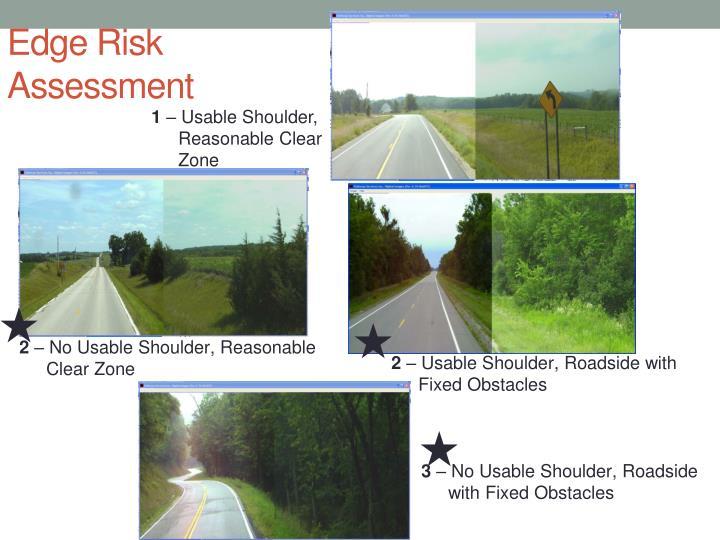 Edge Risk Assessment