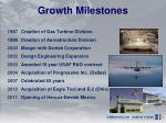 growth milestones1