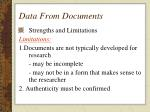 data from documents36