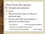 data from documents37