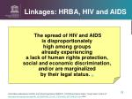 linkages hrba hiv and aids1