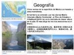 geograf a