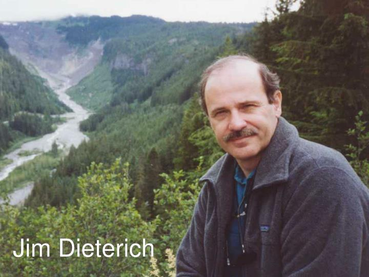 Jim Dieterich