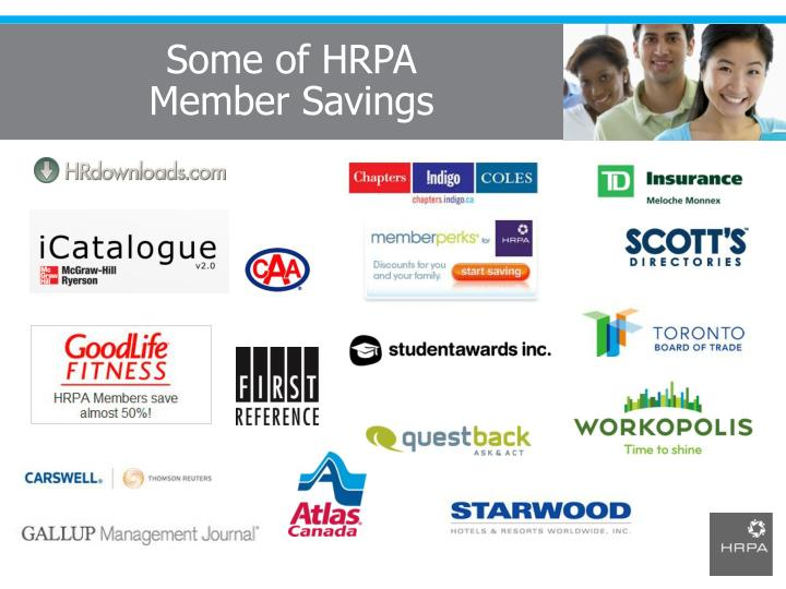 Some of HRPA