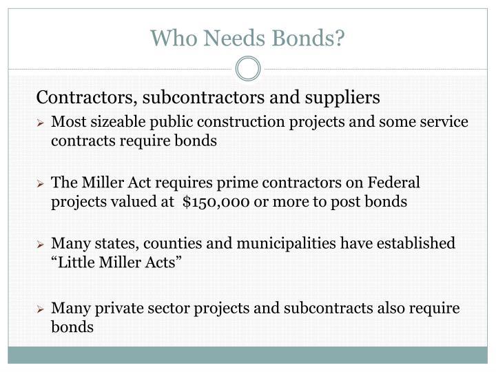 Who Needs Bonds?