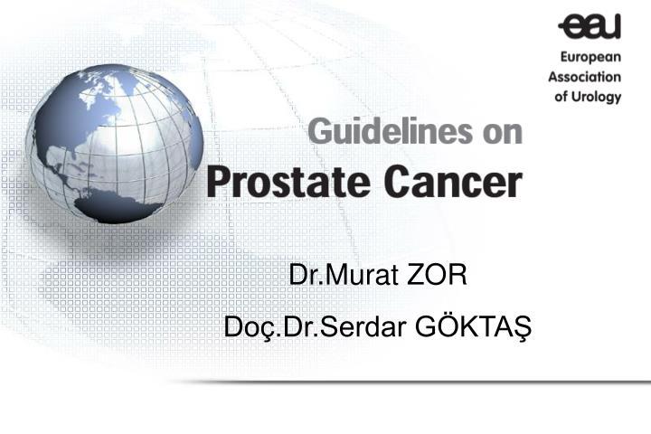 Dr.Murat ZOR
