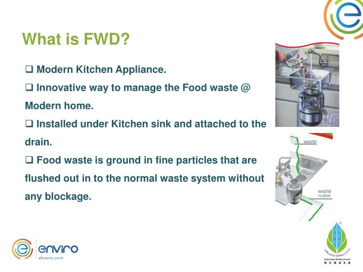 What is FWD?