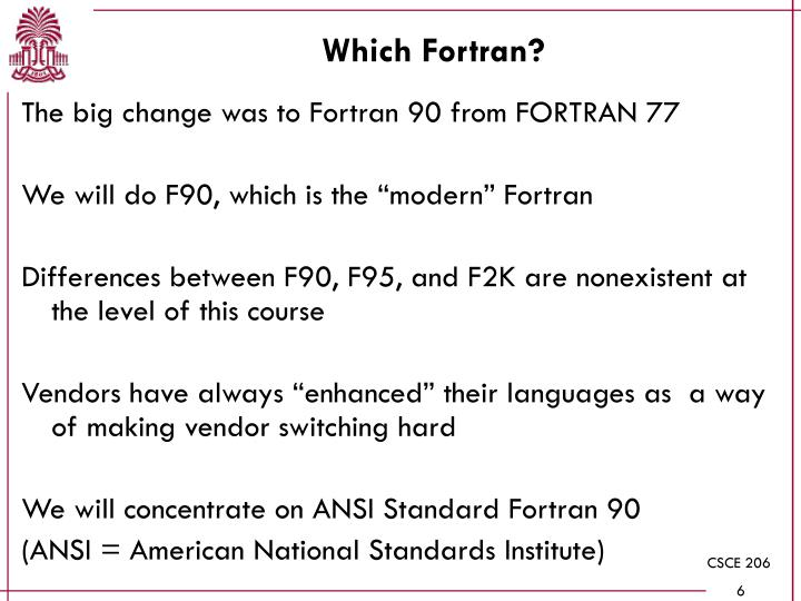 computer programming in fortran 90 and 95 pdf