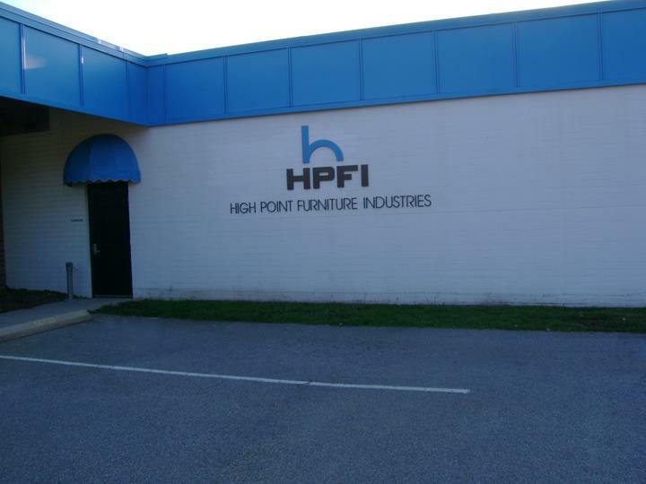 Now appearing at hpfi our renovated showroom