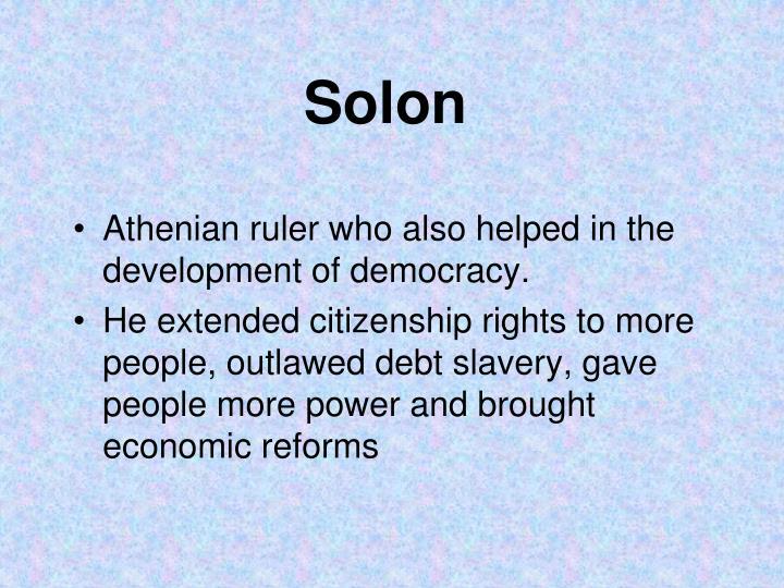 Solon