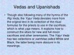 vedas and upanishads3